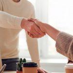 Cómo enfrentar con éxito tu entrevista laboral